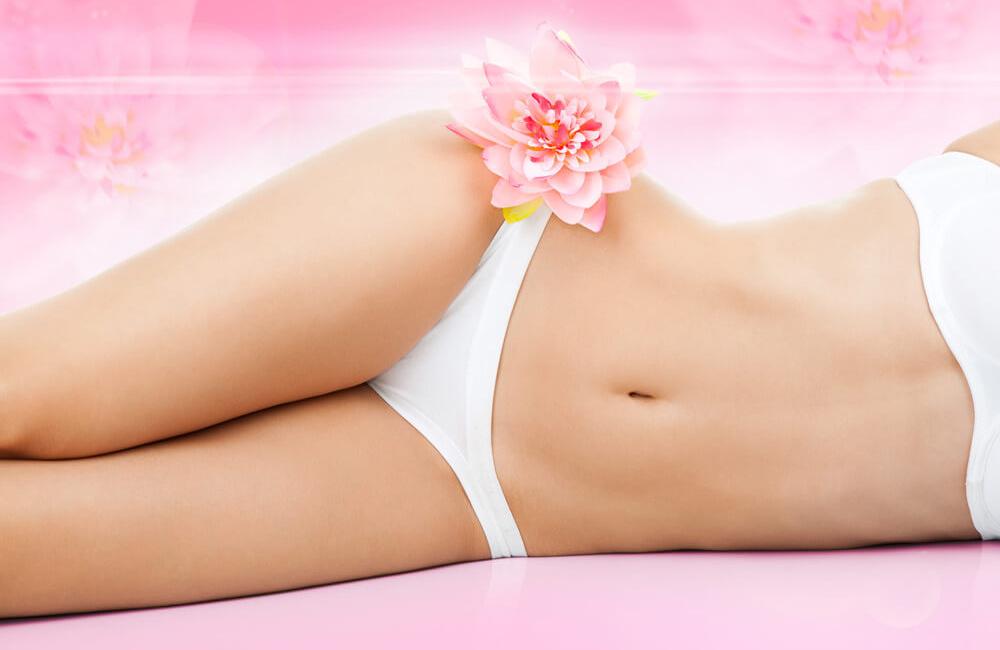 Female Genital Rejuvenation