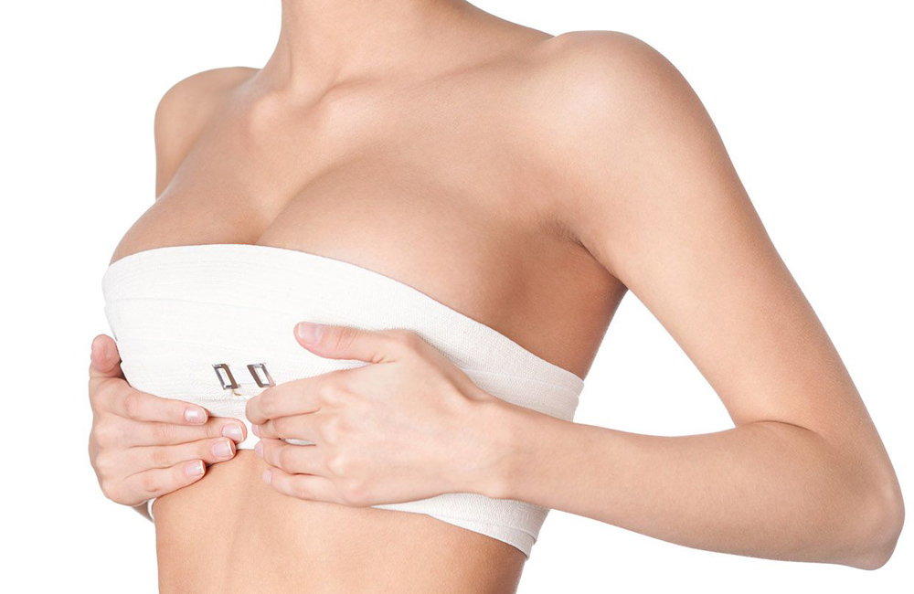 Breast Reduction (Male & Female)